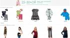 Amazon母嬰服飾高達5折優惠!