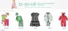 寶寶和孕婦服飾全場特賣,最高達5折,25%~50%OFF