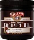 全五星好評 Barlean's 特級有機初榨食用護膚椰子油473ML 歷史低價$11.52 到手¥115