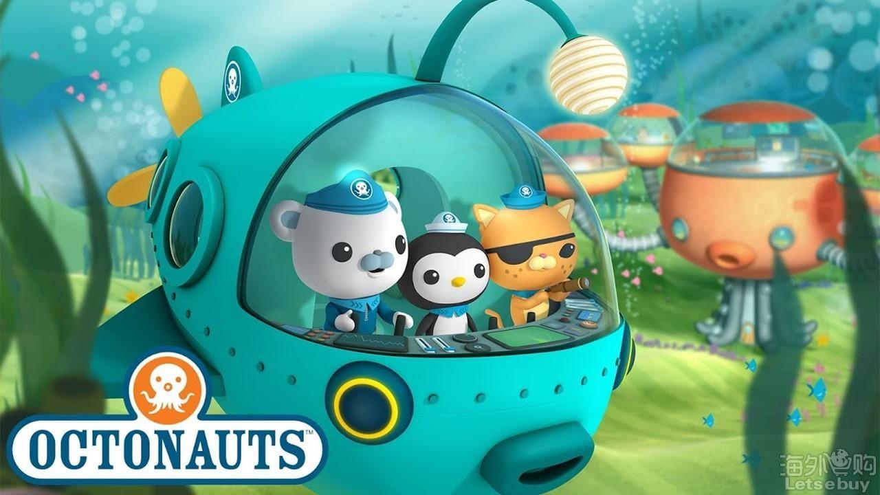 【P麻麻】为阅读而生的玩具 --跳蛙游戏和动画