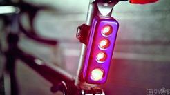 亮瞎泥萌的眼 自行車車燈