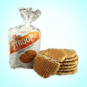 荷兰枫糖饼 蜂蜜饼干