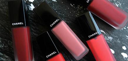 它不僅僅是一支唇釉 今秋最美Chanel