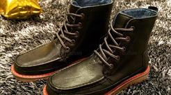 TTOMS马丁靴:玩转个性,定义时尚