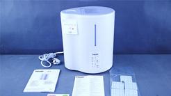 博雅Beurer加濕器 給您一個健康舒適的空間