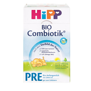 HiPP 喜宝有机益生菌奶粉
