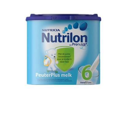 牛欄嬰幼兒成長奶粉6段